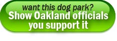 Email your support for Lakeview Dog Park